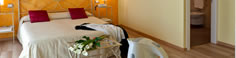 Hotel Italia Veroan - Rooms - Double A