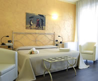 Hotel Italia Veroan - Rooms - Quadruple